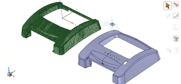 scan-to-cad comparison