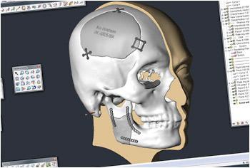Geomagic Freeform Software   GoMeasure3D