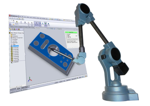 Point2CAD Software