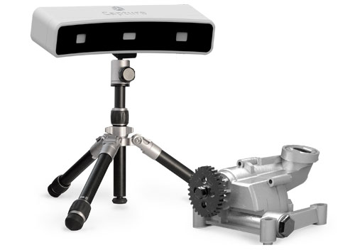 Geomagic Capture 3D scanner