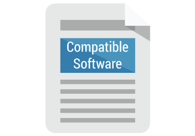Compatible Software