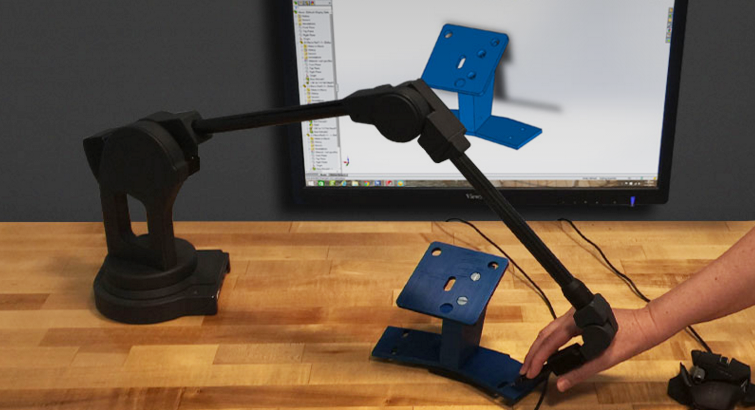 Examining the Reverse Engineering Workflow from 3D Scan to
