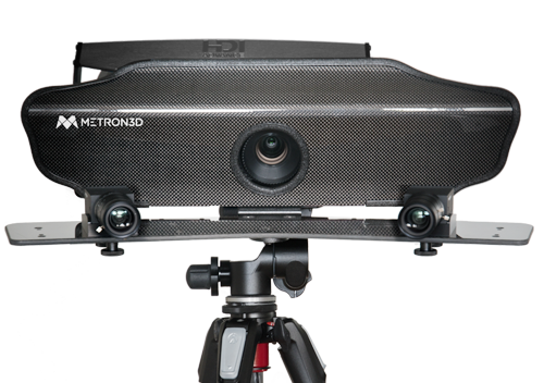 HDI Advance 3D Scanner