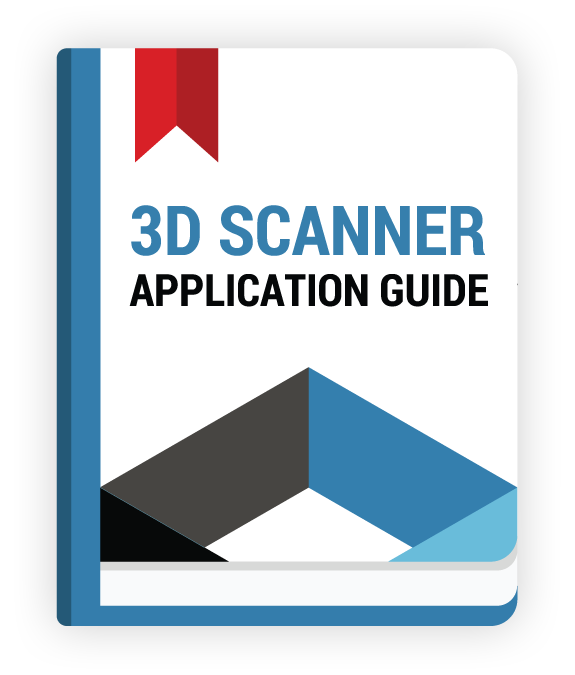 3d scanner application guide