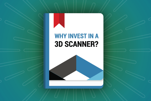 Why Invest in 3D Scanner