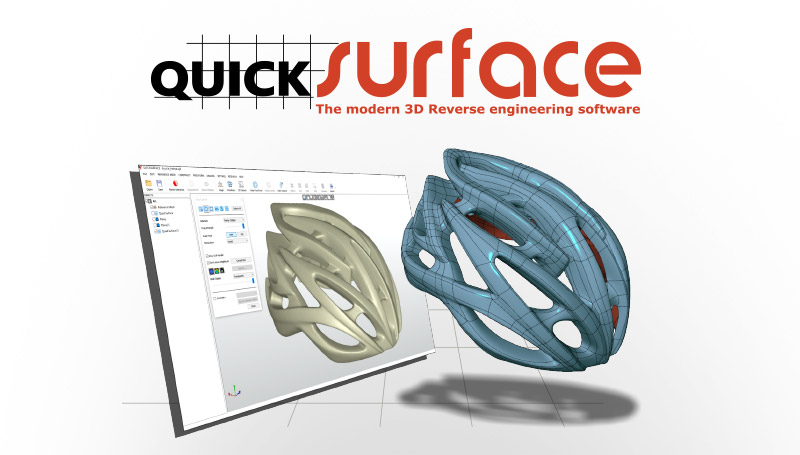 Quicksurface