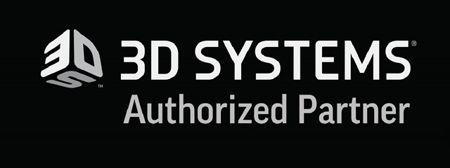 authorized partner of 3D Systems