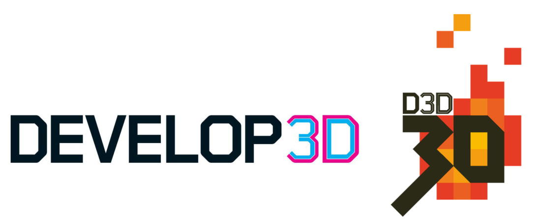 develop3d logo