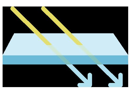 Transparent / Clear Parts