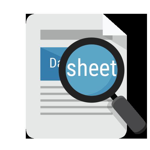 echnical Datasheet & Safety Data Sheets